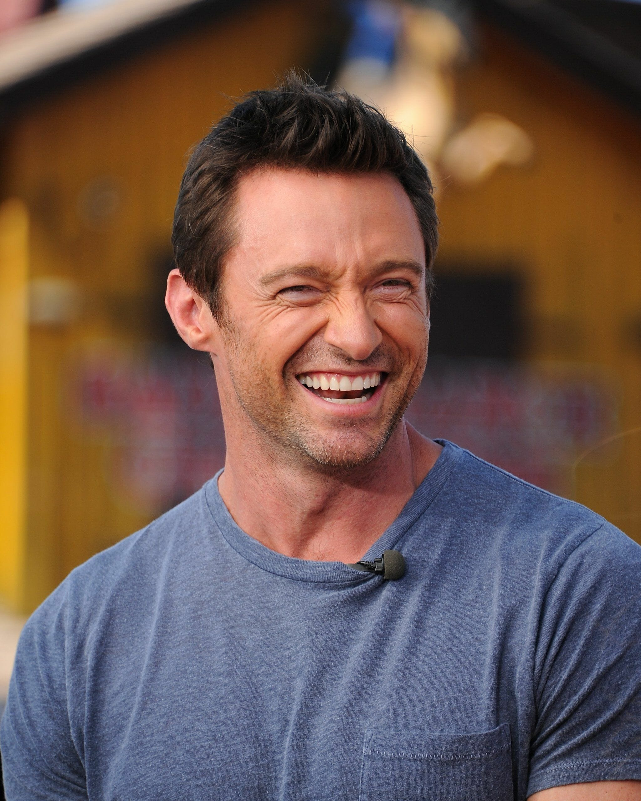 Hugh Jackman hot gallery