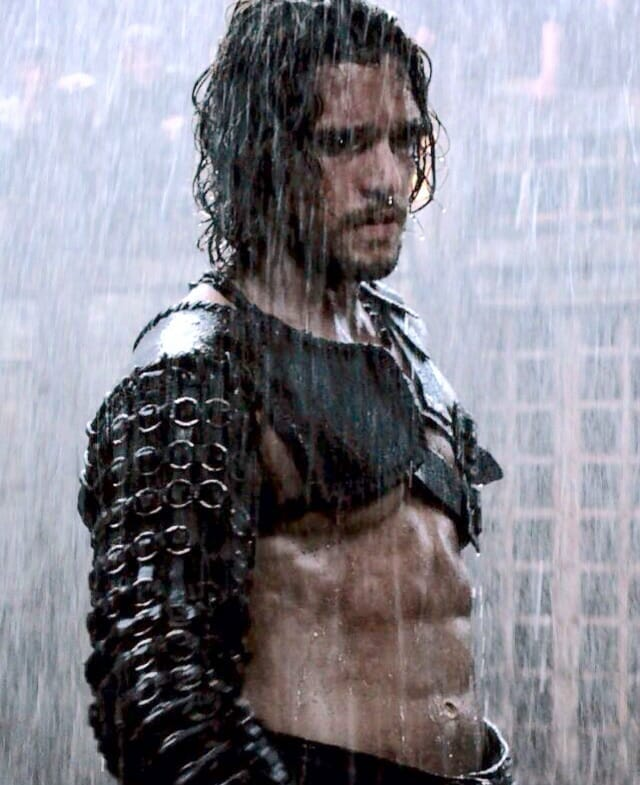 Kit Harington sexiest photos