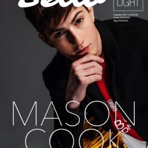 Mason Cook gay