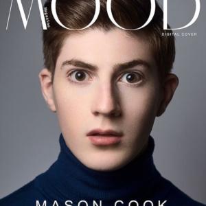 Mason Cook sexy photoshoot