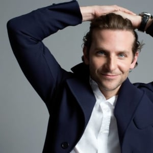 Bradley Cooper full frontal