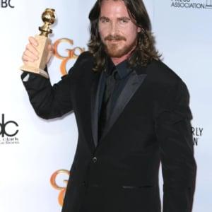 Christian Bale fappening leaks