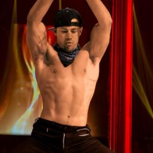 Channing Tatum Nude Pics & Male Stripper Videos!