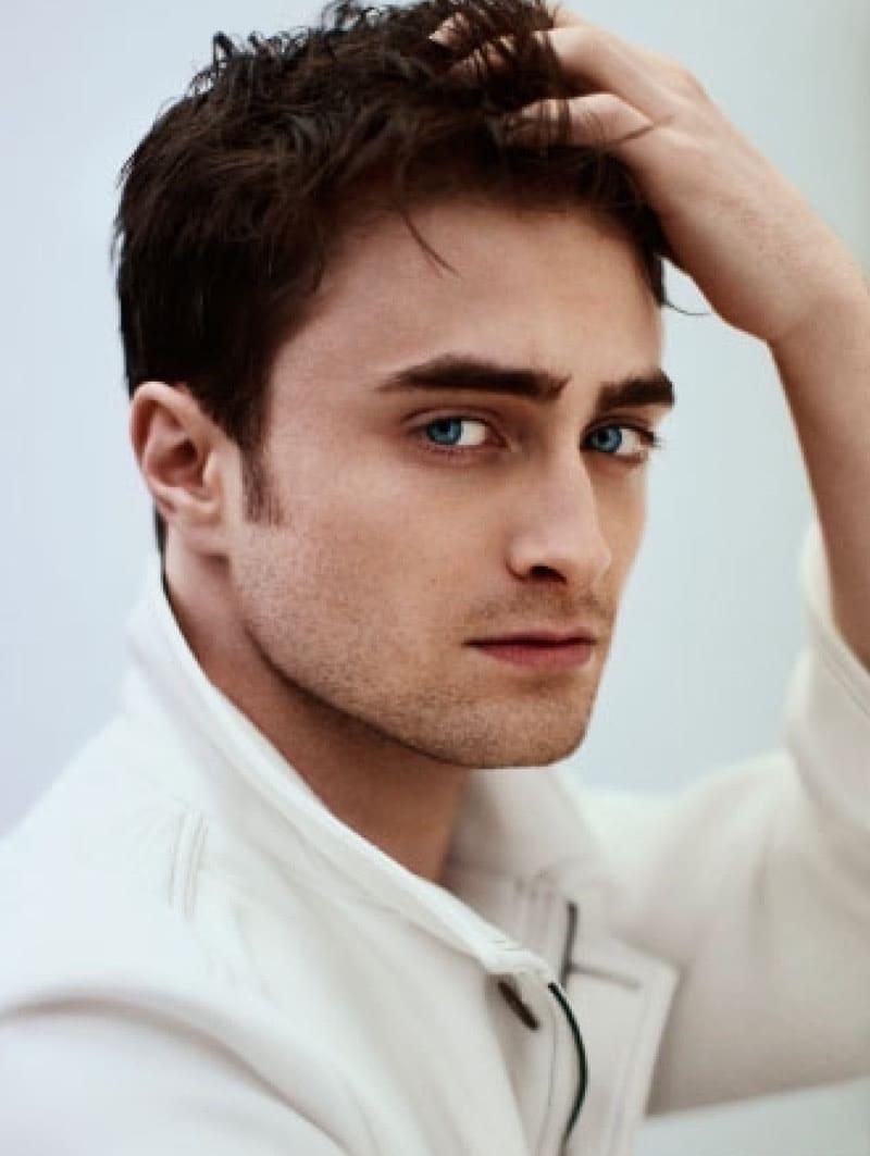 Daniel Radcliffe big ass