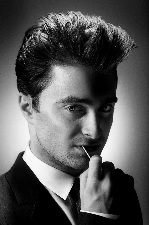 Daniel Radcliffe porn pic