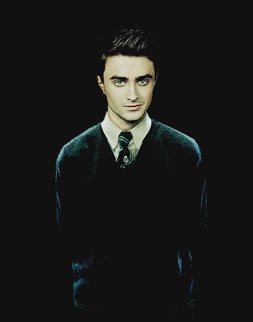 Daniel Radcliffe shirtless pic