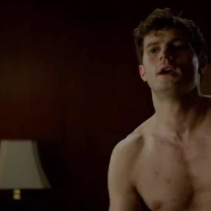 Jamie Dornan shirtless picture