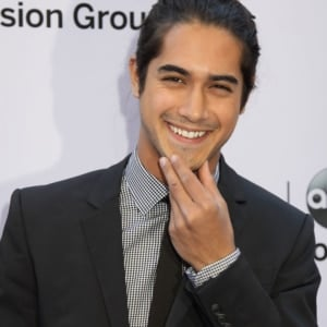 Avan Jogia big ass