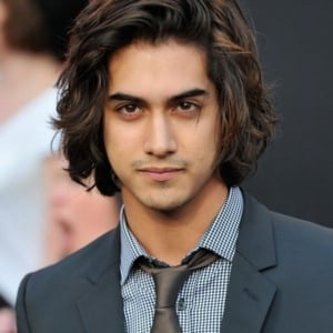 Avan Jogia chest