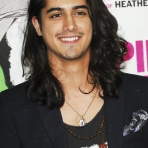 Avan Jogia sexy nude picture