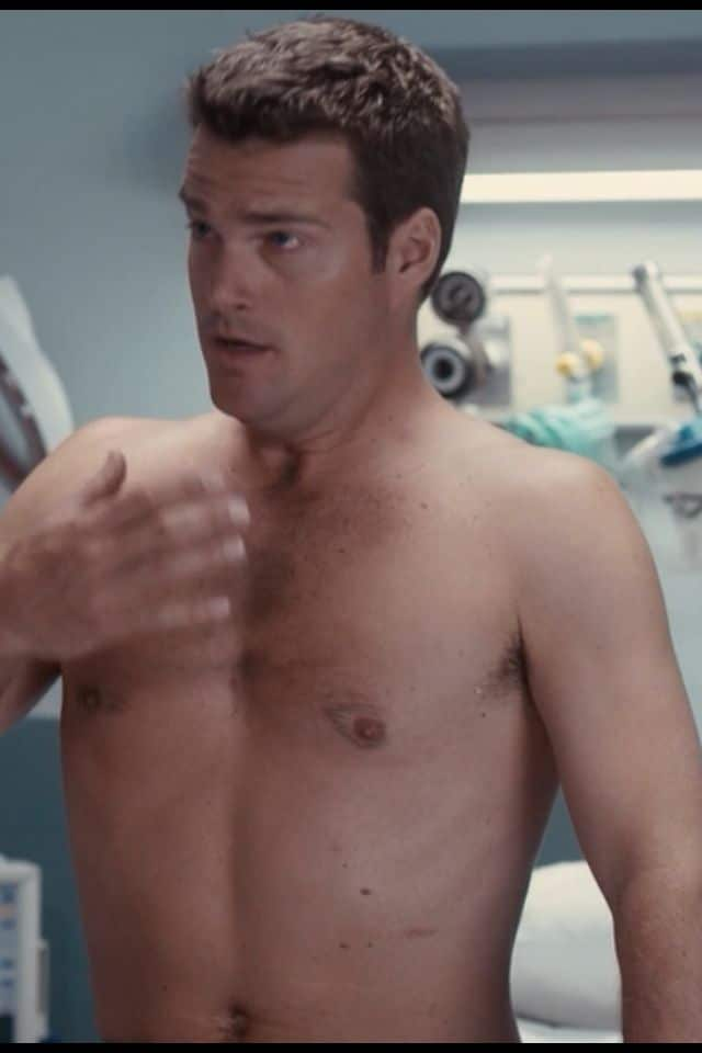 Chris O'Donnell images