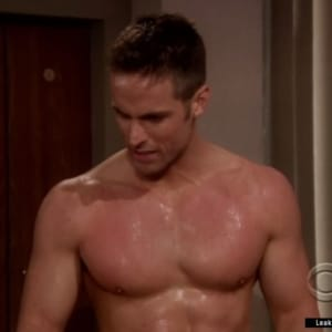 Dylan Bruce naked body