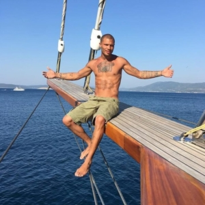 Jeremy Meeks private pics