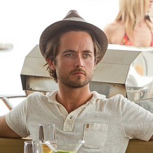 Justin Chatwin big ass