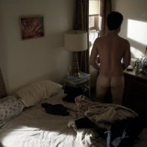 Justin Chatwin butt