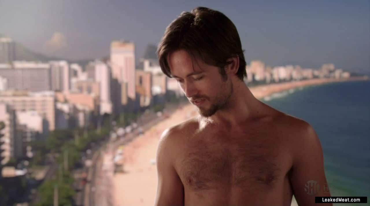 Justin Chatwin gay