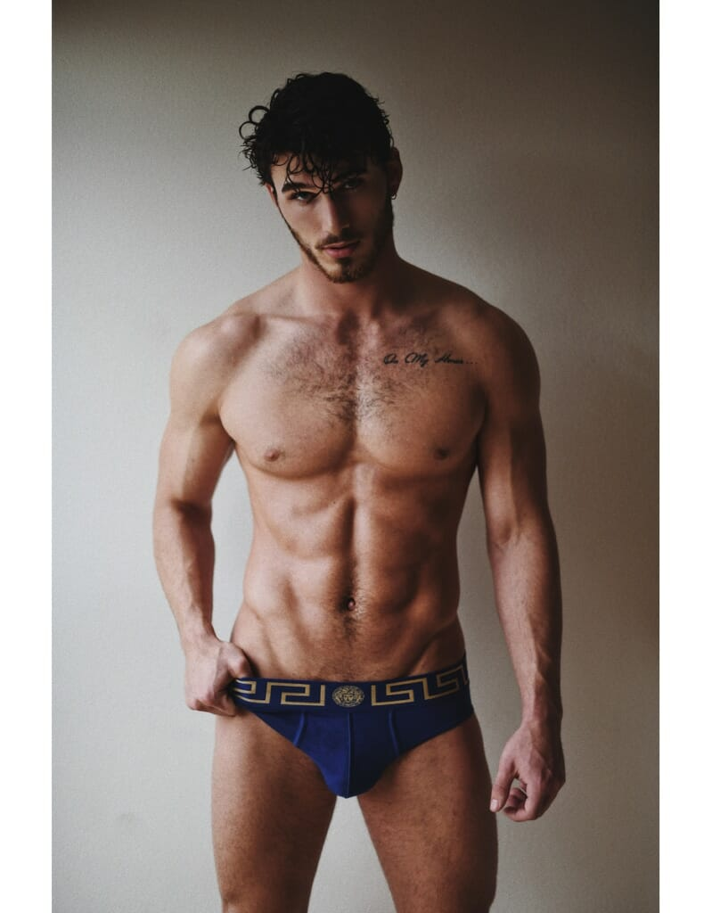 Michael Yerger body