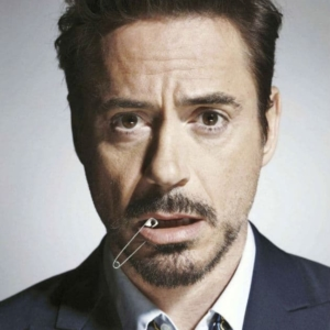 Robert Downey Jr. xxx images