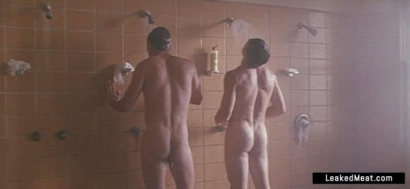 William Baldwin sexy naked