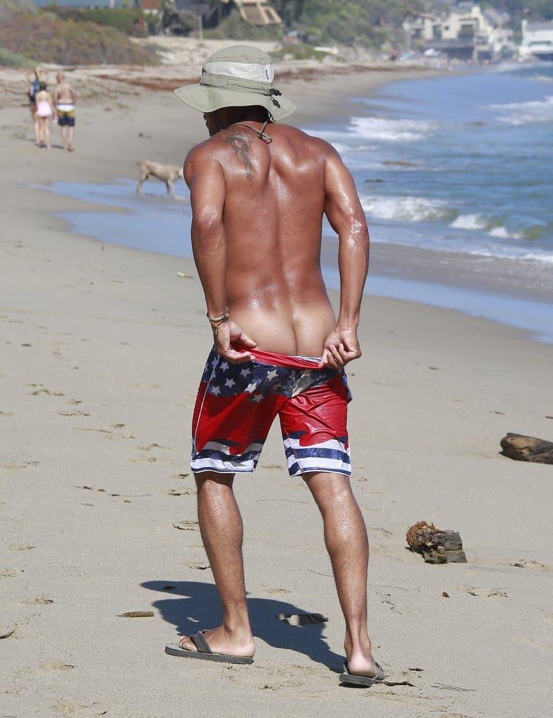 Cuba Gooding Jr leaked nude