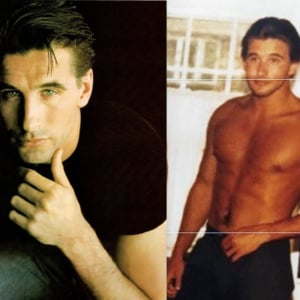 William Baldwin Nude Pics & Uncensored Video Collection!