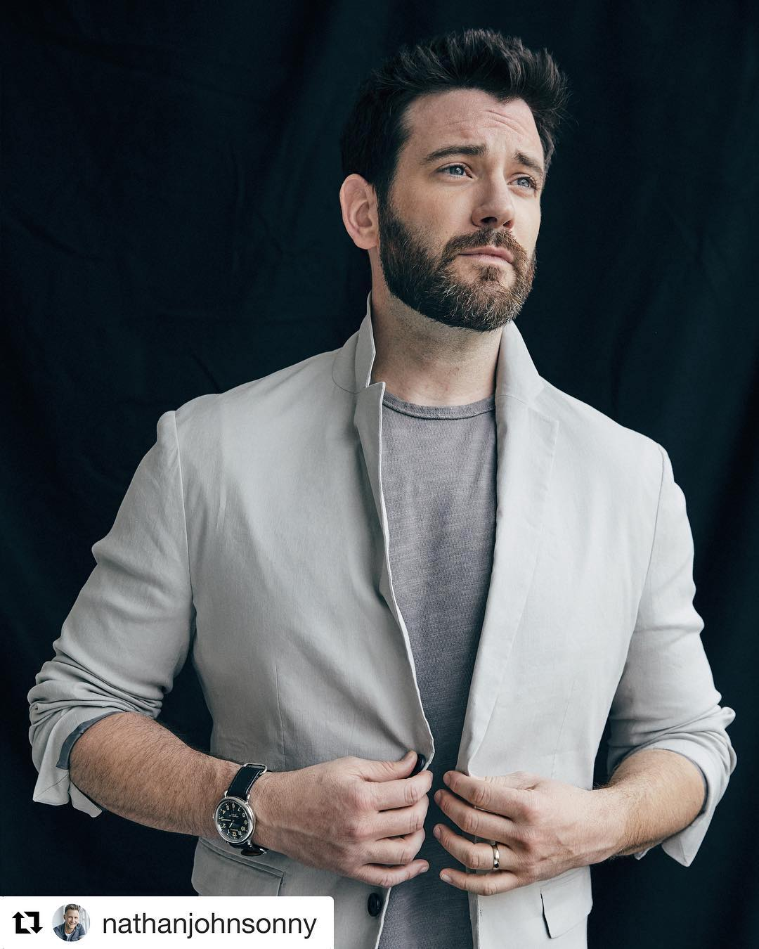 Colin Donnell fappening