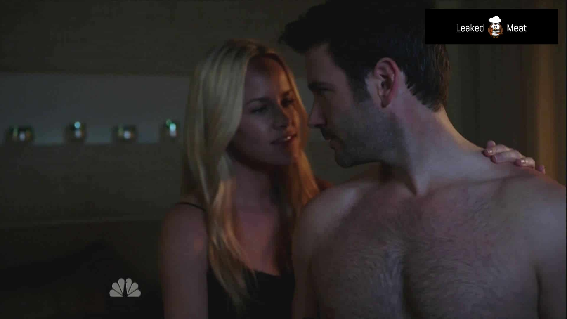 Colin Donnell gay