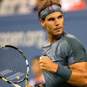 Rafael Nadal Nude Pics & Bulging Tennis Cock