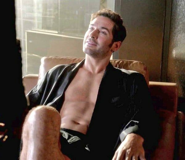 Tom Ellis gay
