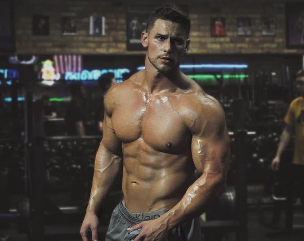 Chase Ketron stud