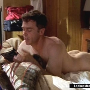 David Eigenberg leaked naked