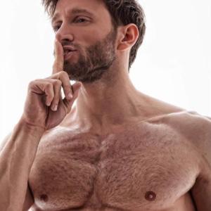 Davide Zongoli Nude Pics — His BIG Beautiful Cock Exposed!
