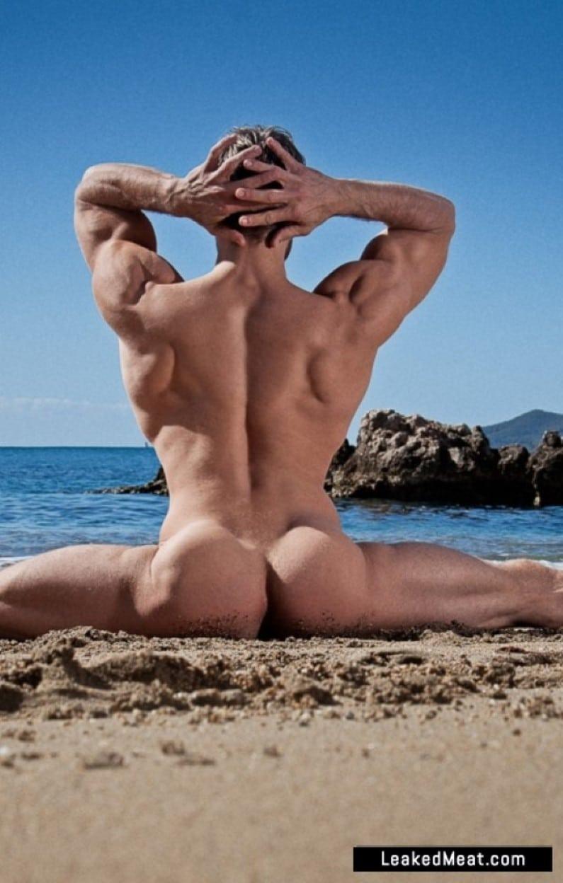 Davide Zongoli leaked nude