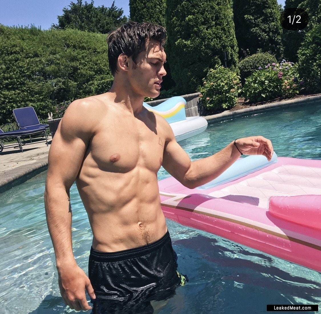Dylan Geick sexy leaks