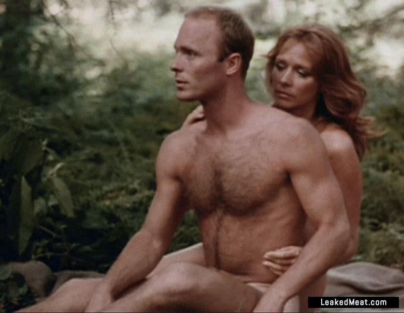 Ed Harris nudes