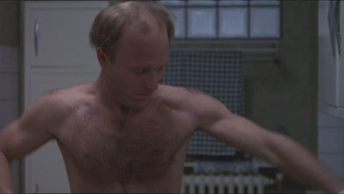Ed Harris porn