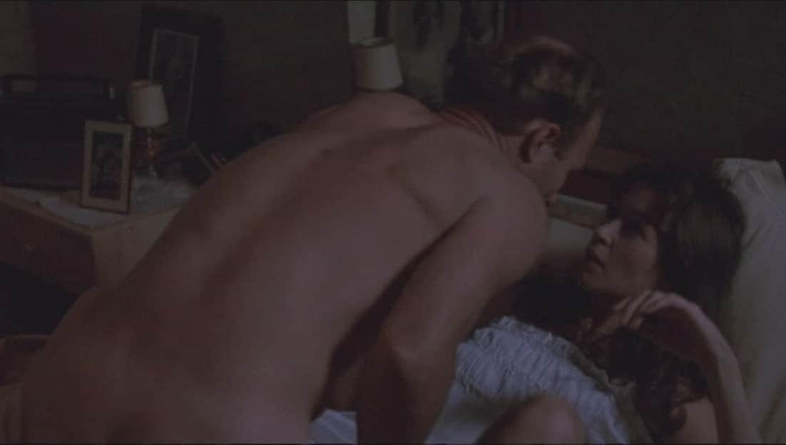 Ed Harris showing dick