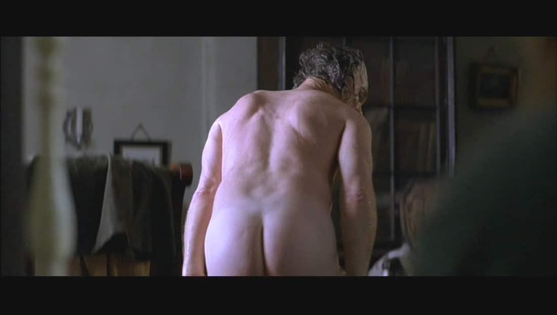 Ed Harris underwear