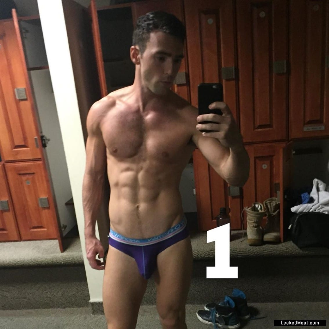 Eric Angelo fappening