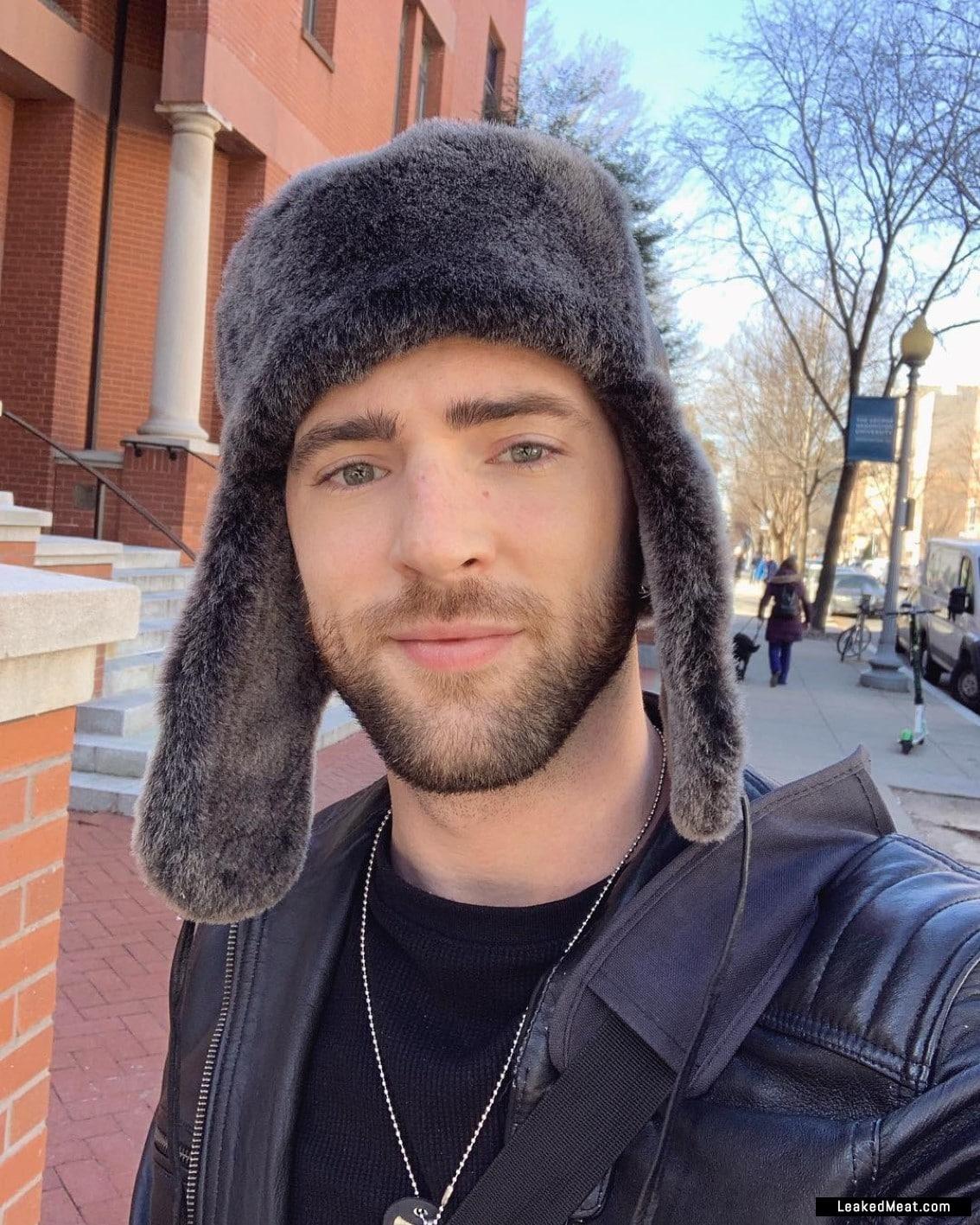 Eric Angelo gay