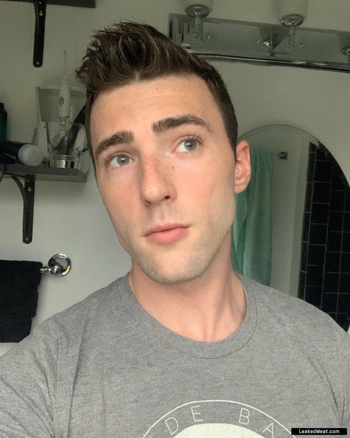 Eric Angelo sexy leaks