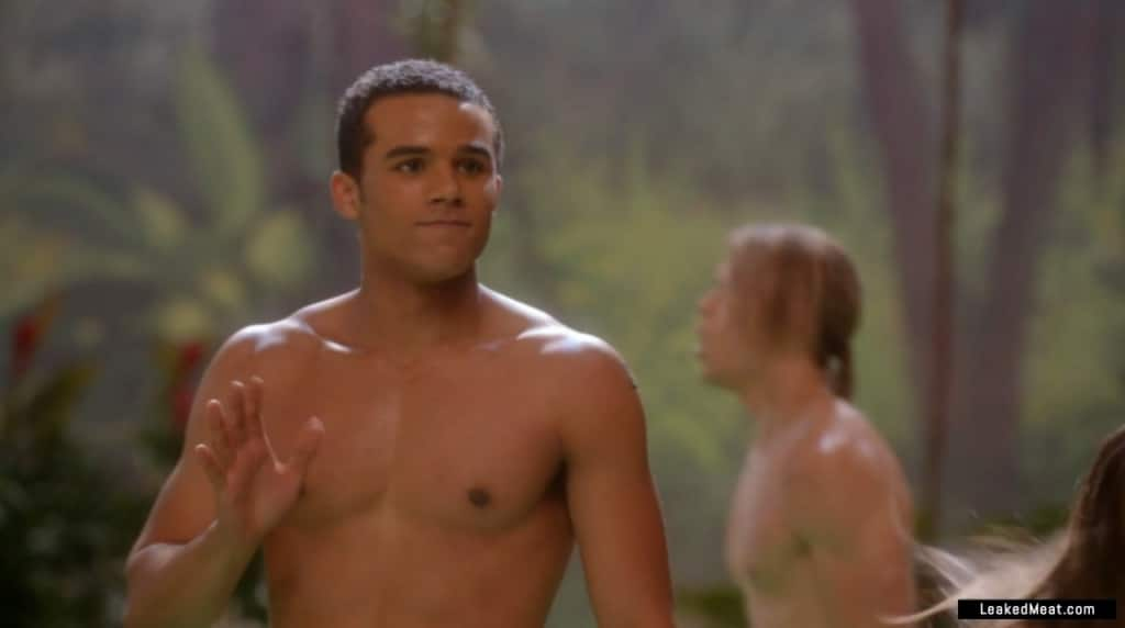Jacob Artist bulge