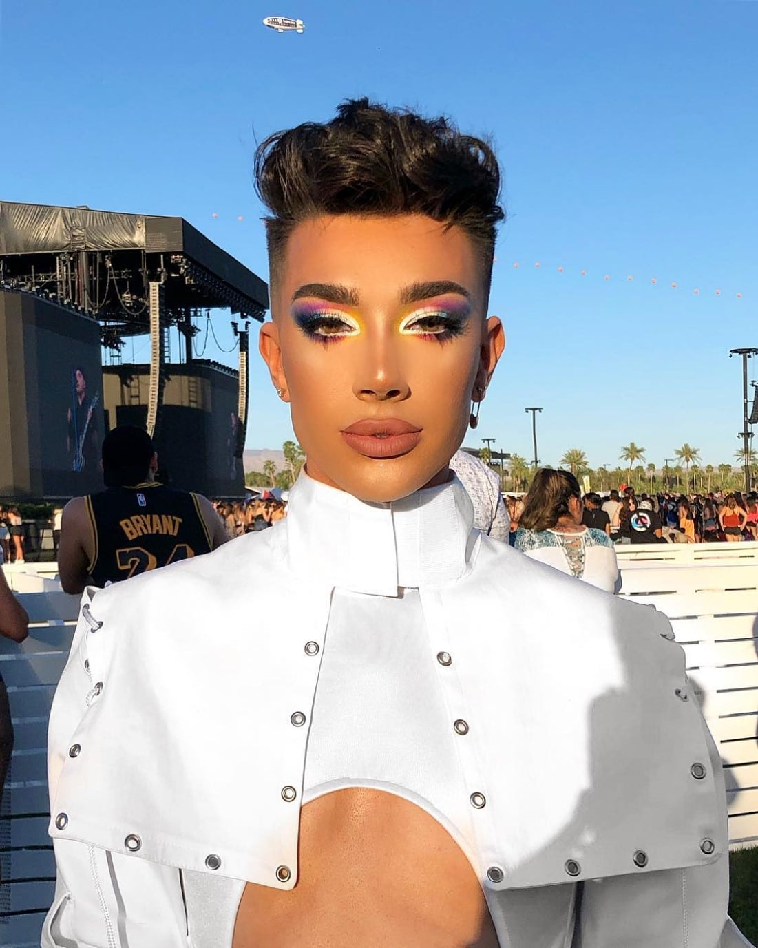 James Charles sexy nude picture