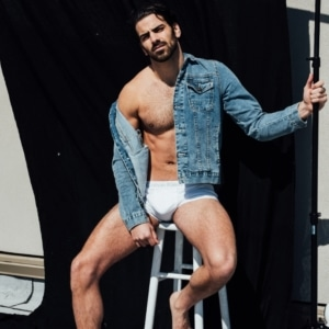 Nyle DiMarco fappening leak