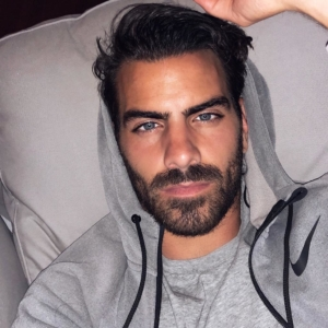 Nyle DiMarco leaked nude