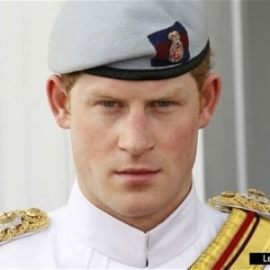 Prince Harry porn pic