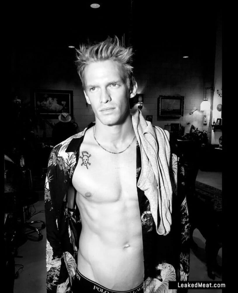 Cody Simpson fappening