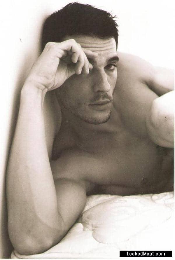 Josh Kloss leaked naked