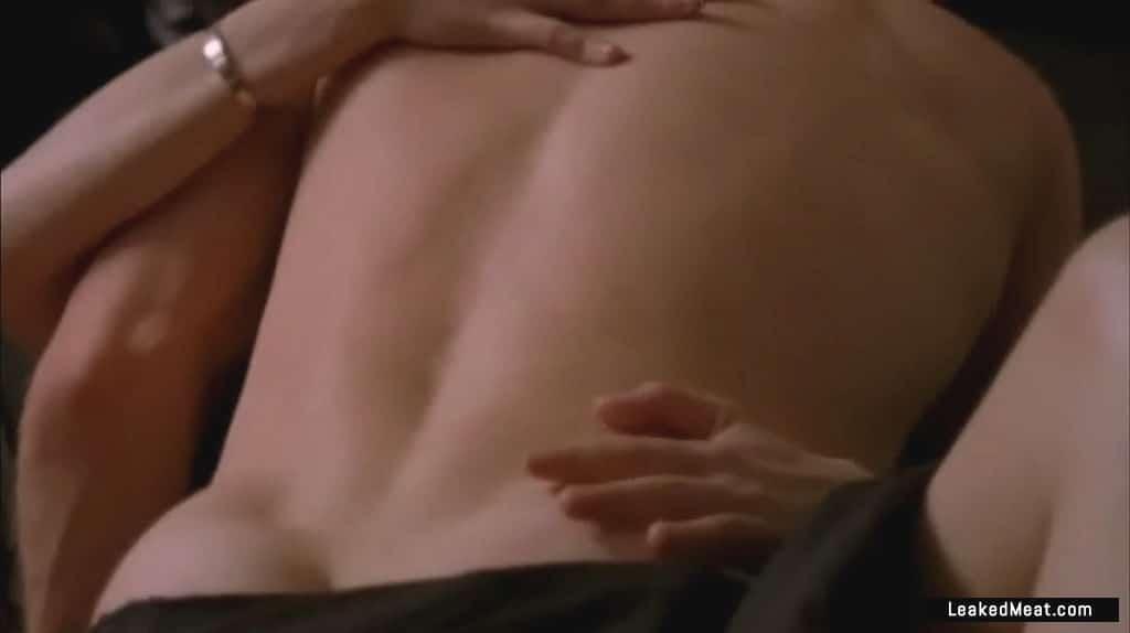 Ian Somerhalder dick slip