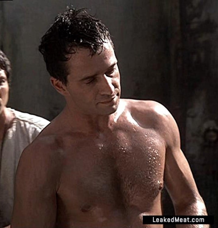 James Purefoy gay
